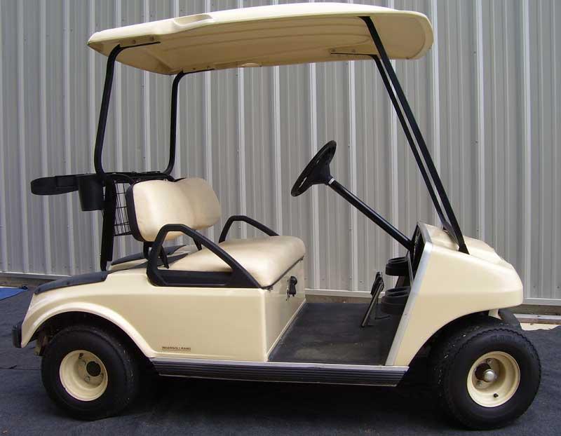 Golf Cart Seat Covers Club Car 2001 Go4carz Com