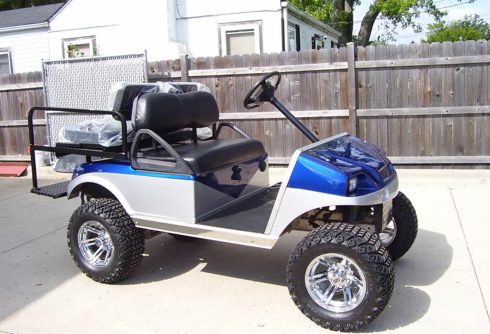 Rsi Custom Golf Carts 26073 W Grand Ave Ingleside