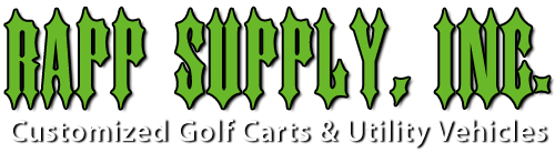 RSI Custom Golf Carts – 26073 W Grand Ave, Ingleside, Illinois